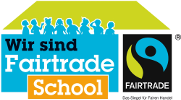 Logo Fairtrade School